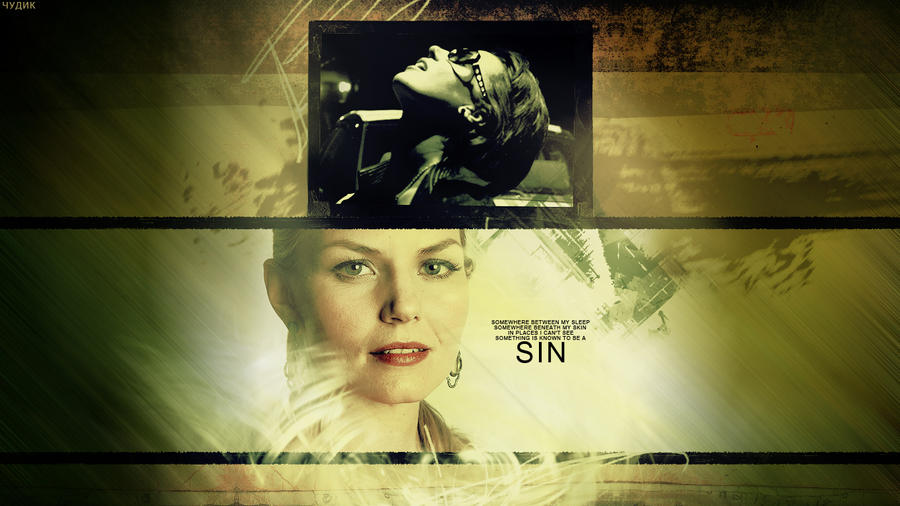 Sin by miraradak