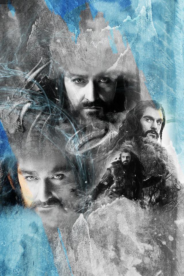 Thorin by miraradak