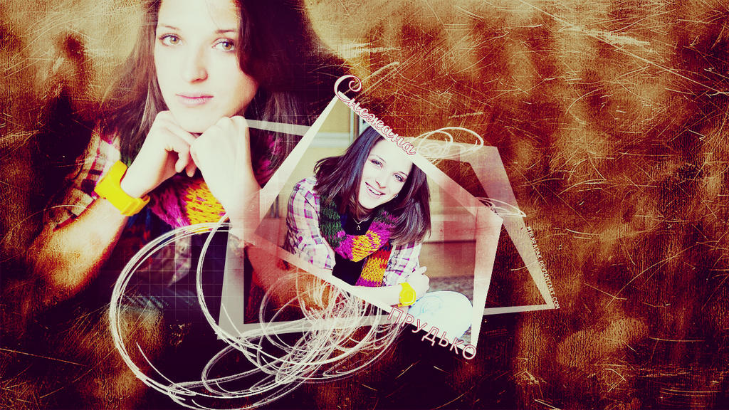 Snezhana Prudko by miraradak