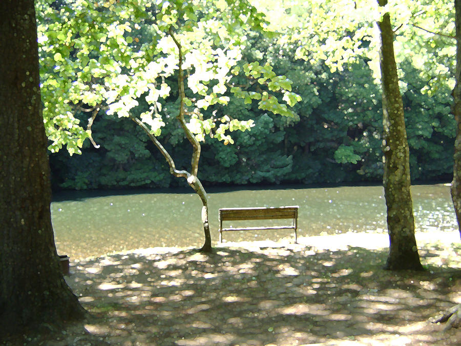 Summer On Kettle Creek By Arielphf On Deviantart