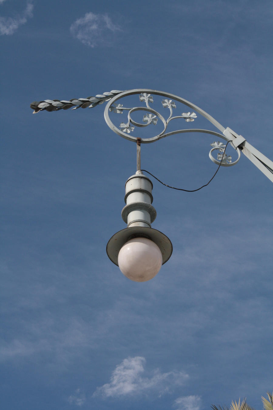 Street light stock 01 by LutherHarkon