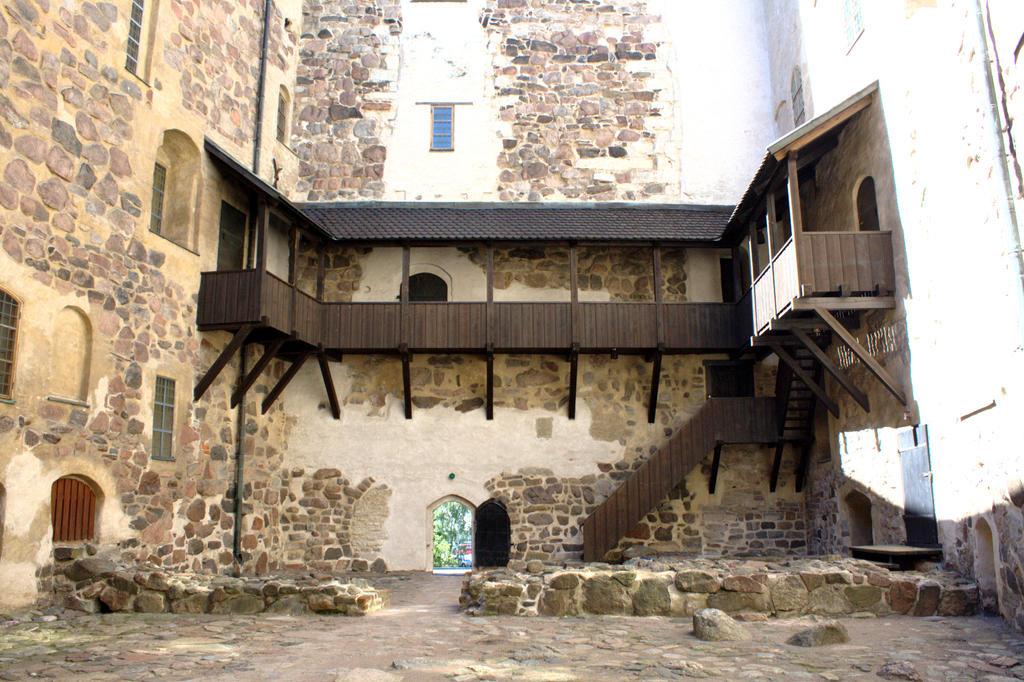 Turku Castle 4 by LutherHarkon