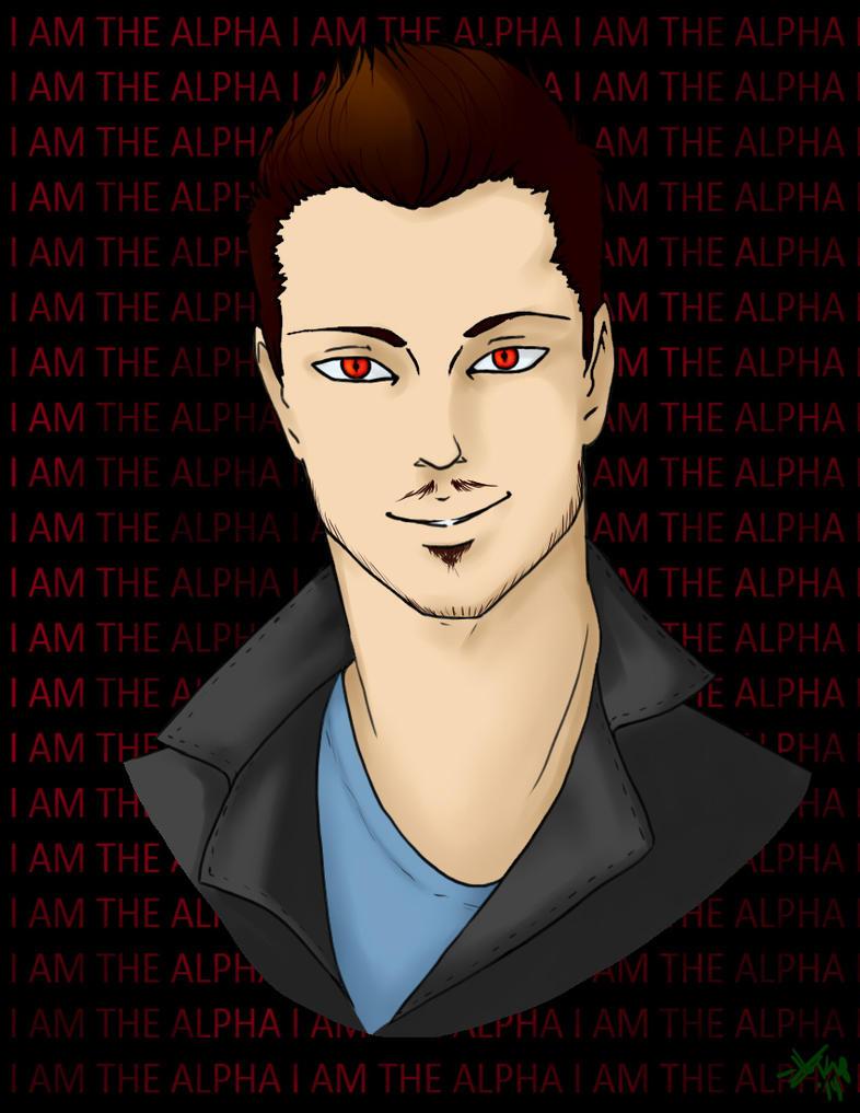 Alpha by KrioLynn