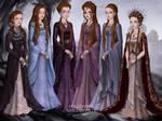 Sansa's way of life, part 1