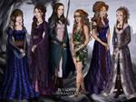 Sansa's way of life, part 2