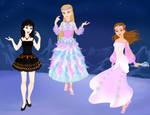 Barbie Series 2