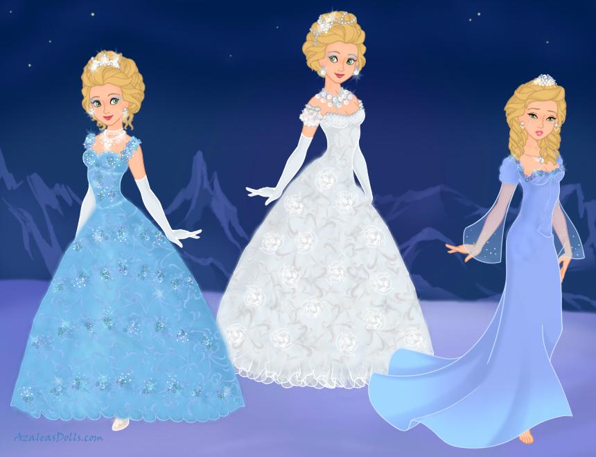 OuaT Cinderella By Eolewyn1010 On DeviantArt