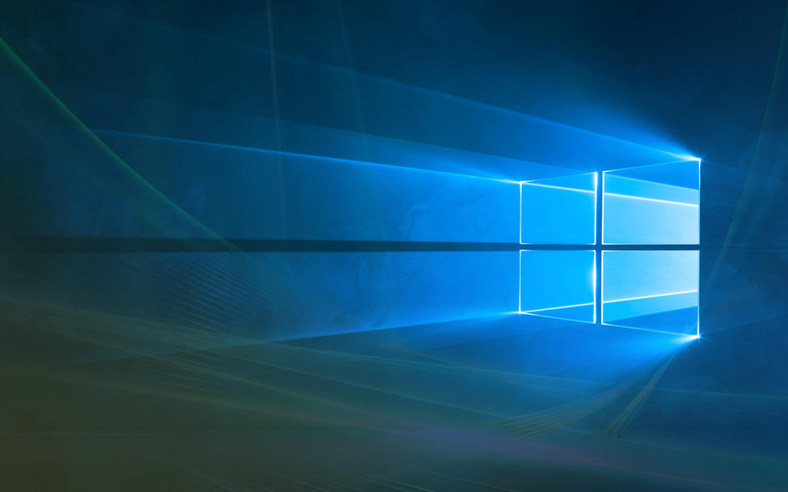 Windows 10 Mashed With Vista Wallpaper By XiaoQiao001