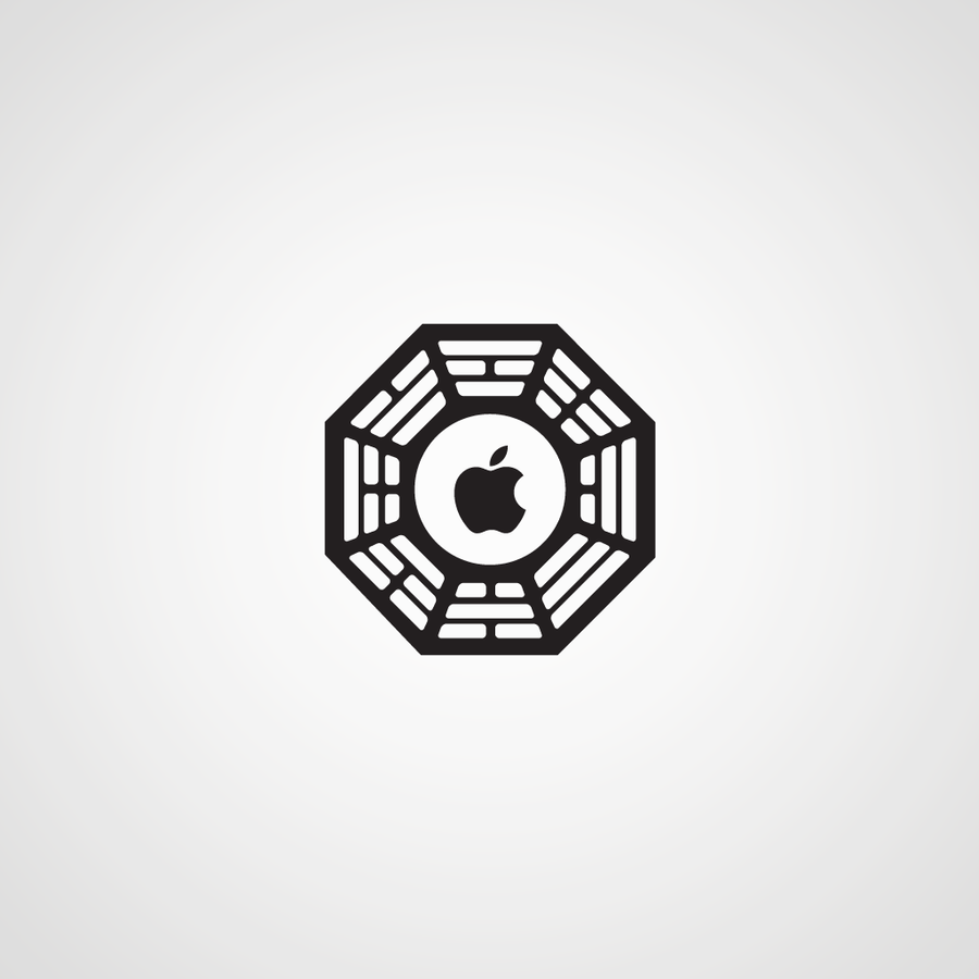 Lost The Dharma Initiative Phone Wallpaper Phone Wallpapers