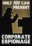 Corporate Espionage FNV