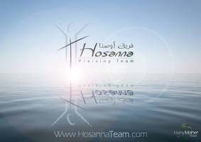 Hosanna Team 1 by Domino333