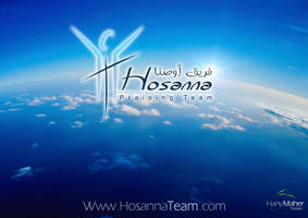 Hosanna Team 2 by Domino333