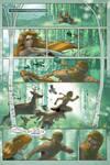 Tulkas and Nessa pg 1 by Snowdog-zic
