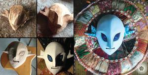 Zoras Mask
