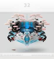 encide battlebay 2010 step 32 by gearhead-online