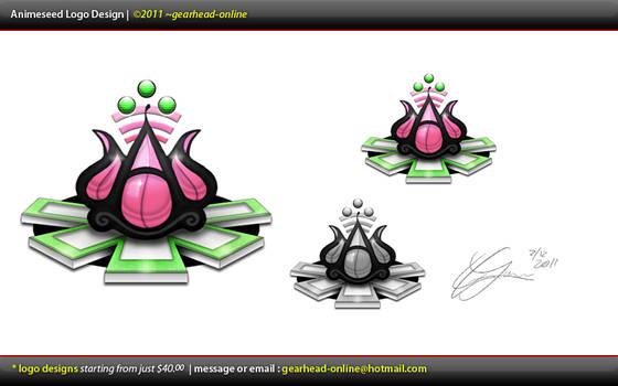animeseed logo