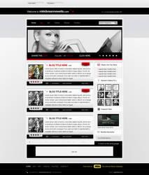 nikkibreannewells.com by gearhead-online