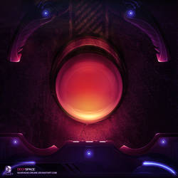 Deep Space by gearhead-online
