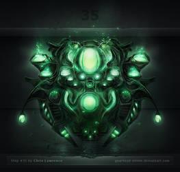 encide battlebay 2012 step 35 by gearhead-online
