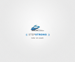 stepstrong