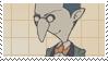 Nigel Stamp by SamCCStamps
