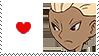 Bloom Stamp by SamCCStamps