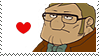 Bill Stamp by SamCCStamps
