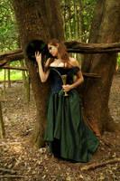 Invidia by lindowyn-stock
