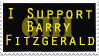 I Support Barry by lindowyn-stock