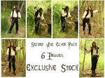 Second Age Exclusives 1 by lindowyn-stock