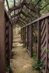 Arbor by lindowyn-stock