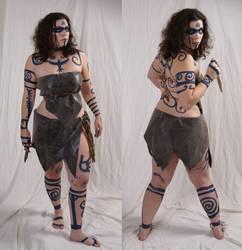 Woad Warrior  19