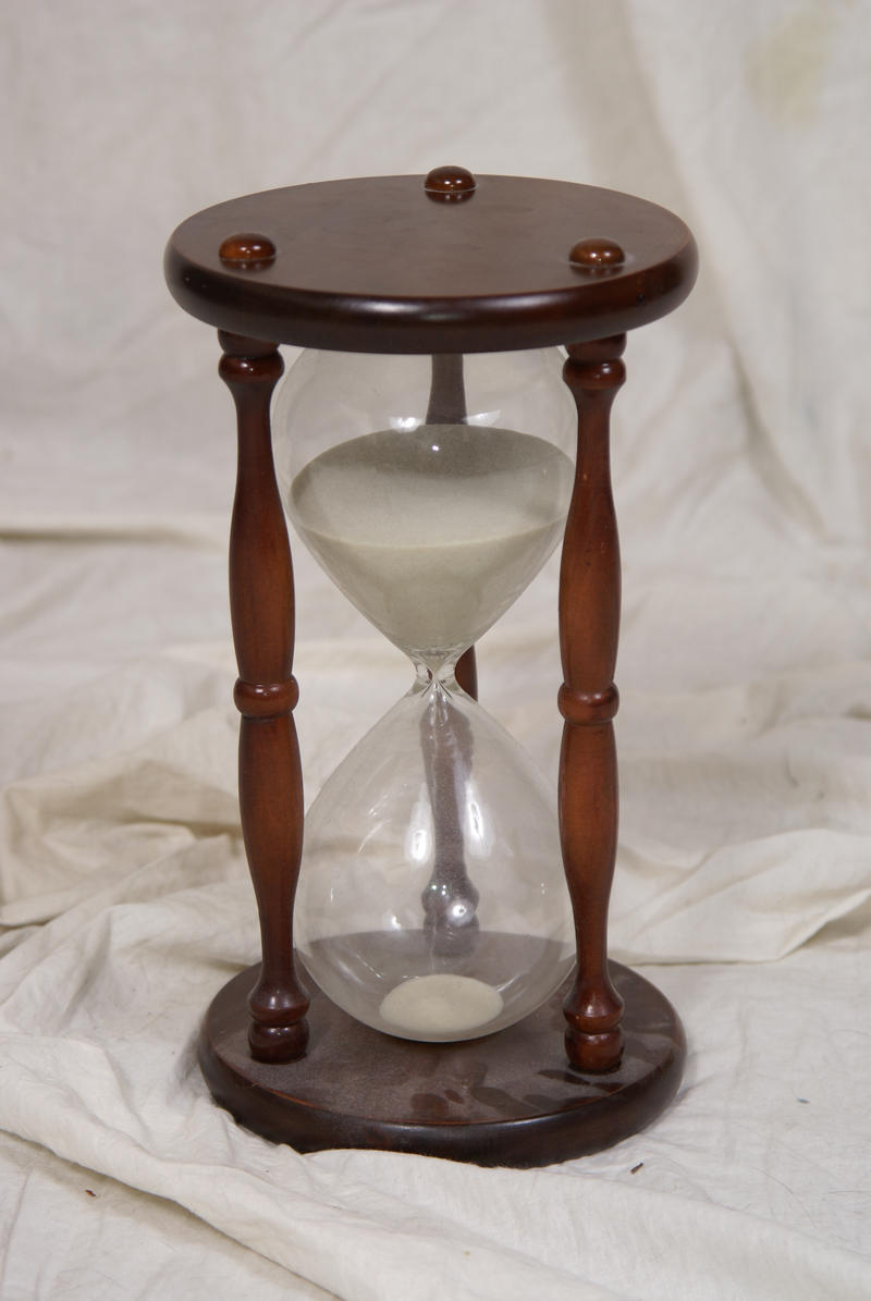 Hourglass, Obviously by lindowyn-stock