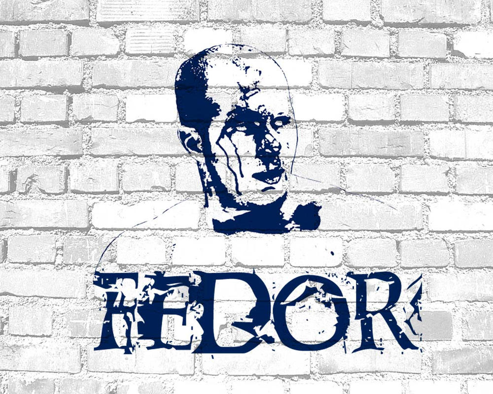 Fedor Emelianenko by spawnedfighter
