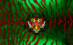 Tigers from Bangladesh