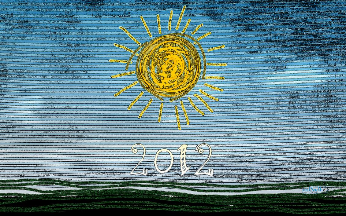 Solar Artwork by nafSadh