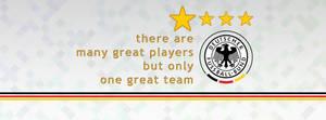 The Great Team, German Men's Football Team