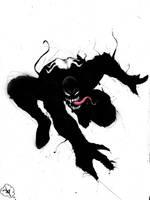 Venom by jdotjam