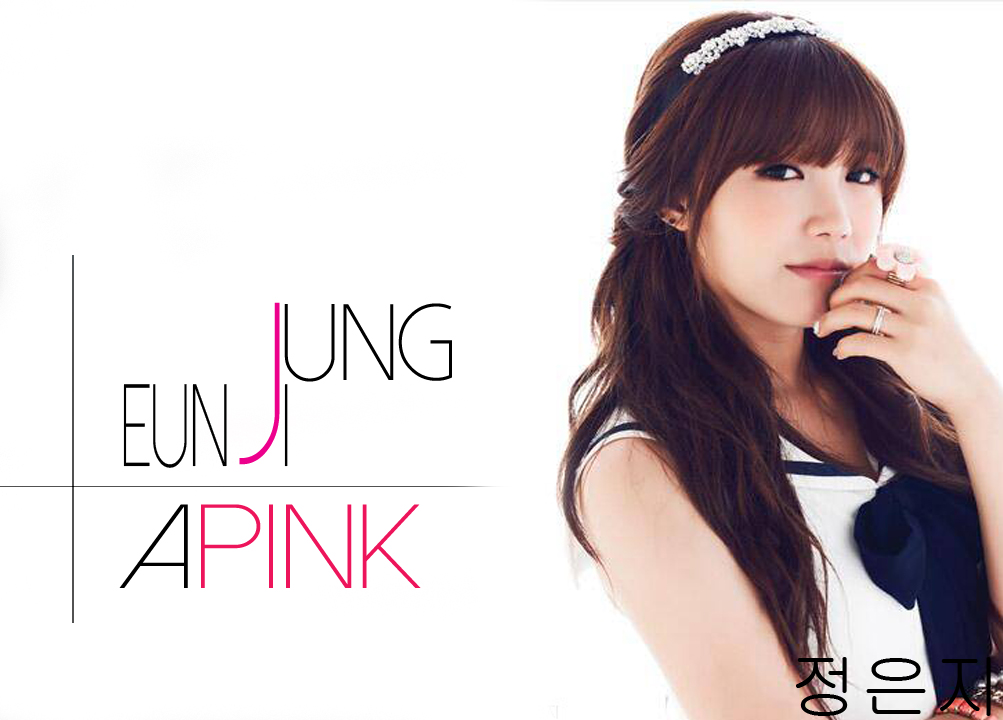 apink eunji wallpaper by gelekshi on deviantart