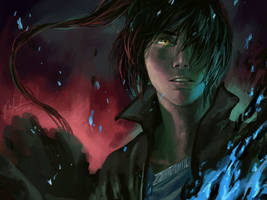 Baam-ToG by StickyLeaf