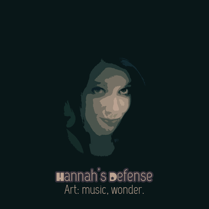HannahsDefense's Profile Picture