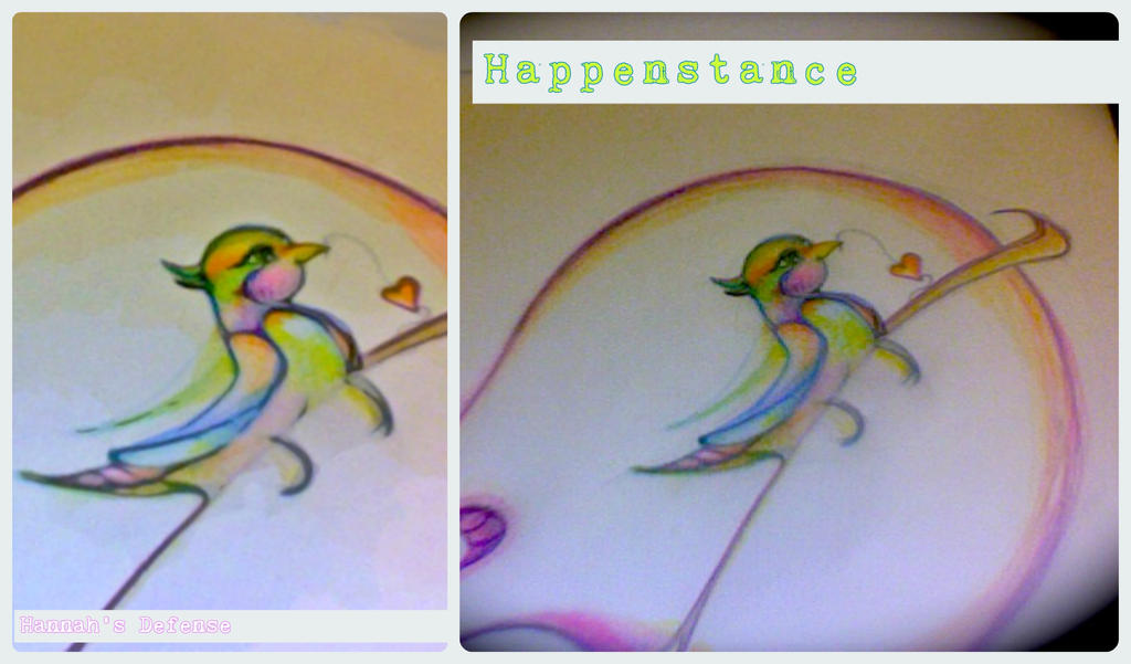 Happenstance by HannahsDefense