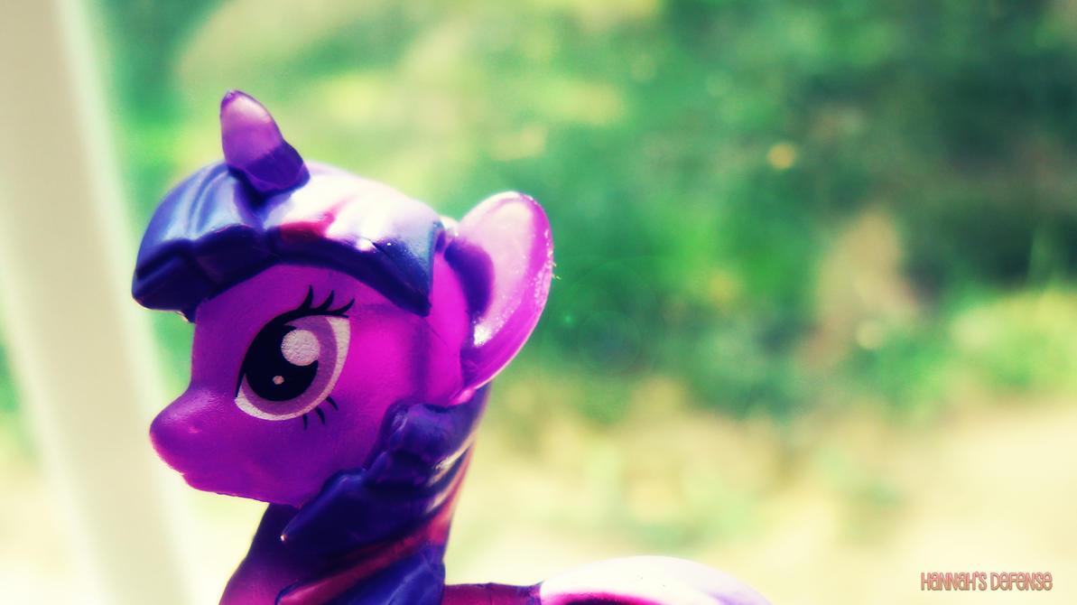 Pony Time by HannahsDefense