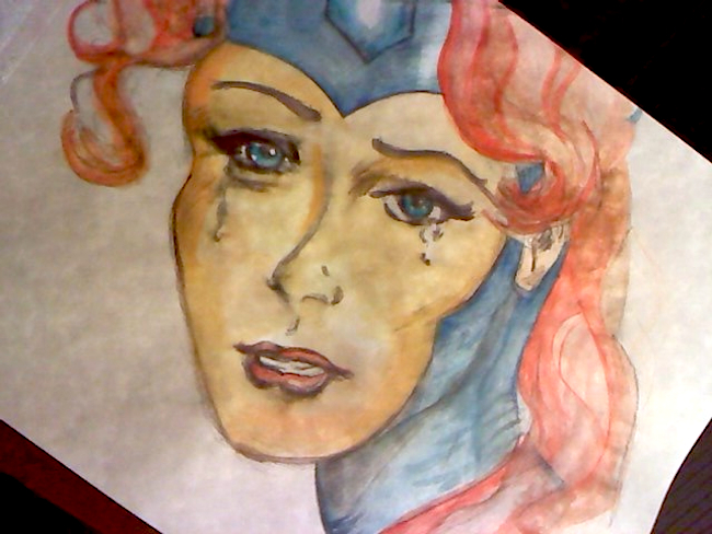 Jean Don't Cry by HannahsDefense