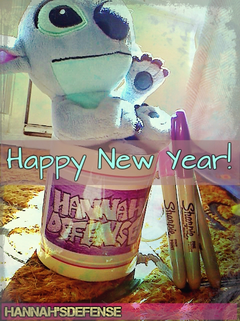HNY by HannahsDefense