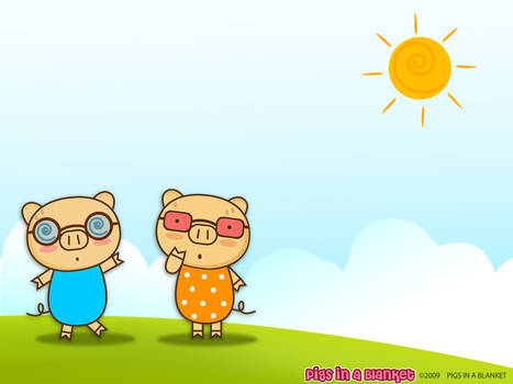 Pigs in a Blanket 200905