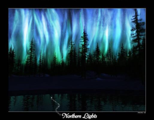 NORTHERN LIGHTS