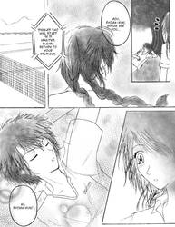 A moment before the match pg1 by anicraz