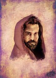 Healer by ryanart