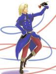 Dance France